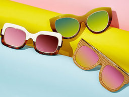 Dax Gabler Spring Summer 2016 on Moda Operandi