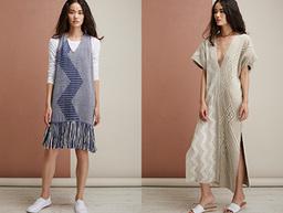 VOZ Spring Summer 2016 on Moda Operandi