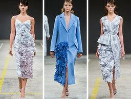 RUBAN Spring Summer 2016 on Moda Operandi