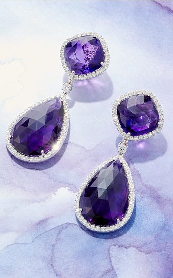 Curated Amethyst Pre Fall 2016 on Moda Operandi
