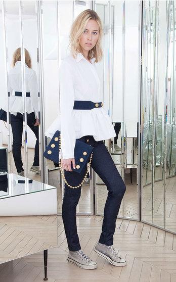 Alexis Mabille Pre Fall 2016 on Moda Operandi