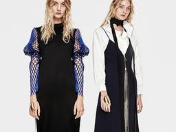 Ellery Pre Fall 2016 on Moda Operandi