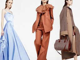 Nina Ricci Pre Fall 2016 on Moda Operandi