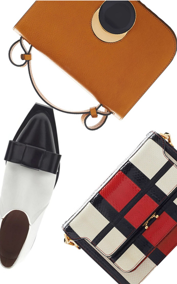 Marni Accessories  Pre Fall 2016 on Moda Operandi
