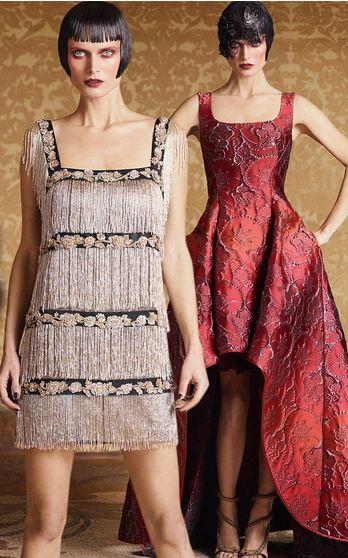 Alberta Ferretti Limited Edition Collection Fall/Winter 2016 on Moda Operandi
