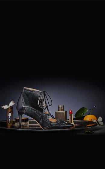 Marion Parke Pre Fall 2016 on Moda Operandi