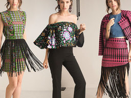 Mochi Pre Fall 2016 on Moda Operandi