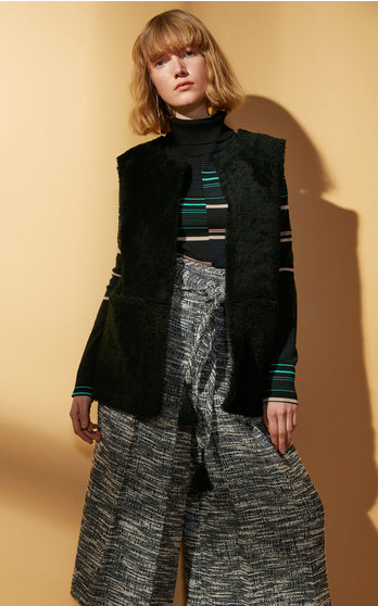 Apiece Apart Fall/Winter 2016 on Moda Operandi