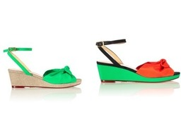 Charlotte Olympia Resort 2013 on Moda Operandi
