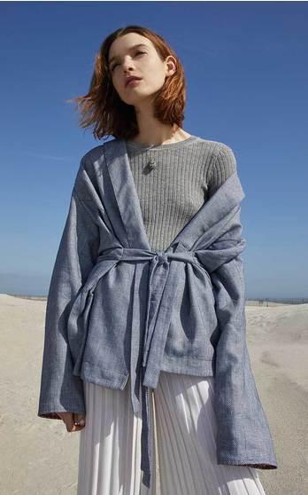 Feel Good Fashion Fall/Winter 2017