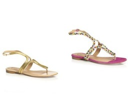 Aquazzura Spring Summer 2013 on ModaOperandi