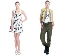 MSGM Spring Summer 2013 on Moda Operandi