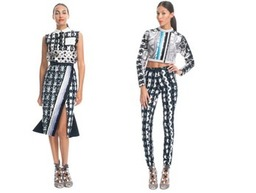 Peter Pilotto Spring Summer 2013 on Moda Operandi