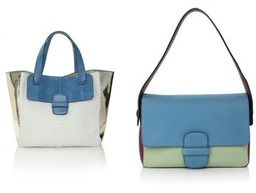 Marc Jacobs Accessories Resort 2012 on Moda Operandi