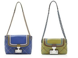Marc Jacobs Accessories Pre Fall 2013 on ModaOperandi