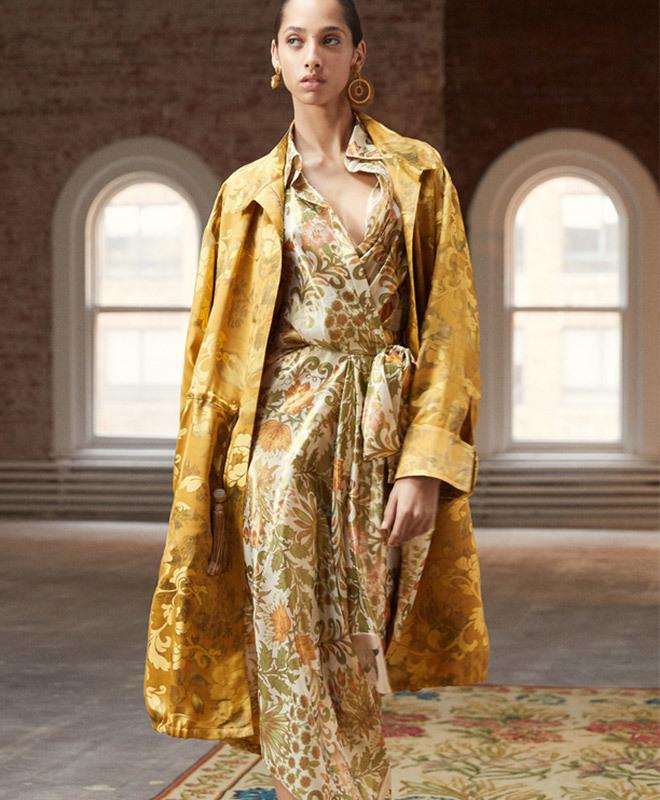 62bf57dcc130 Women's Fashion, Designer Clothes from the Runway | Moda Operandi