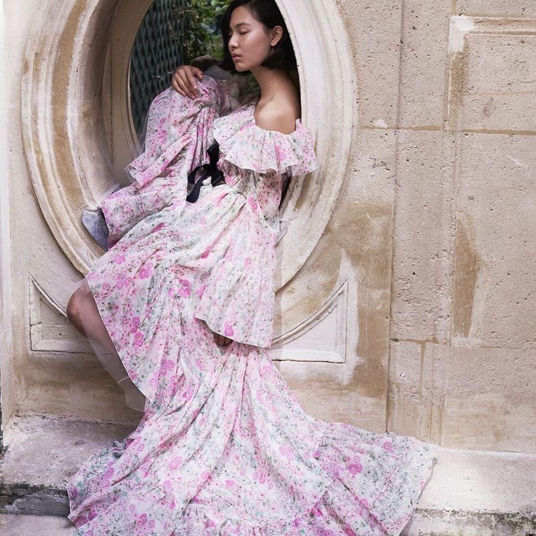 7414c0e9335ae Women's Fashion, Designer Clothes from the Runway | Moda Operandi