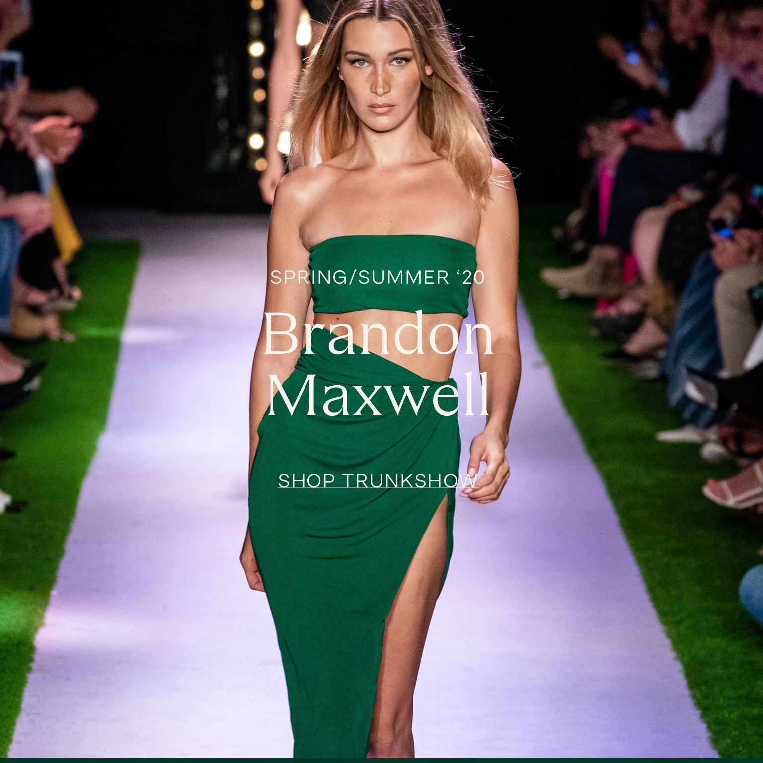 Women's Fashion, Designer Clothes from the Runway | Moda