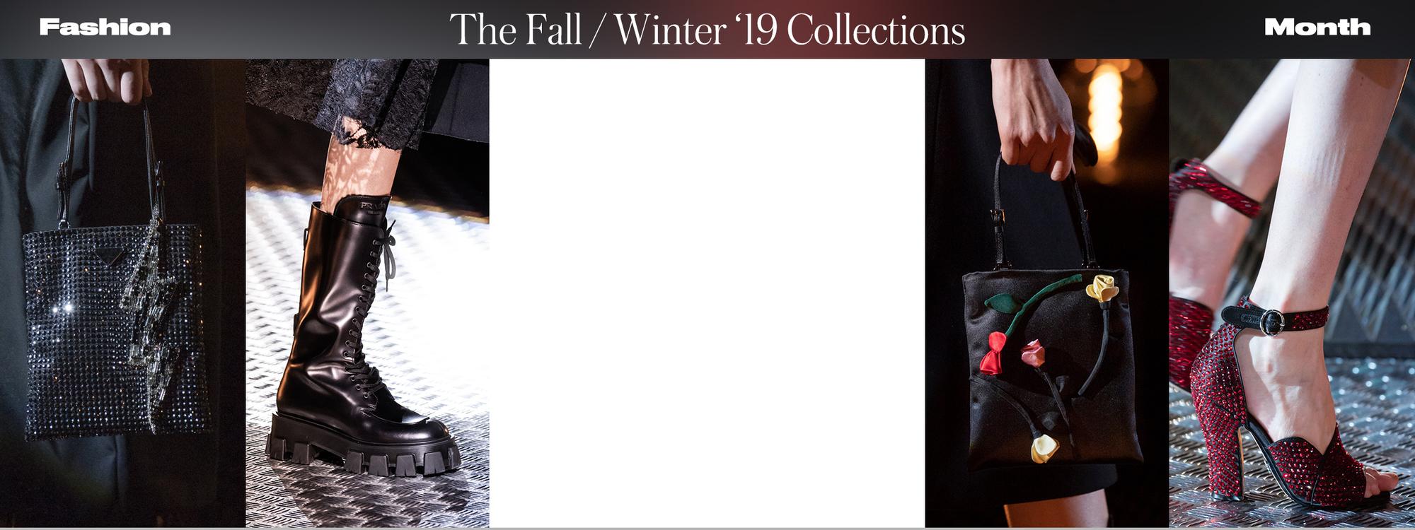 82b58c0675a Prada Accessories Trunkshow | Moda Operandi
