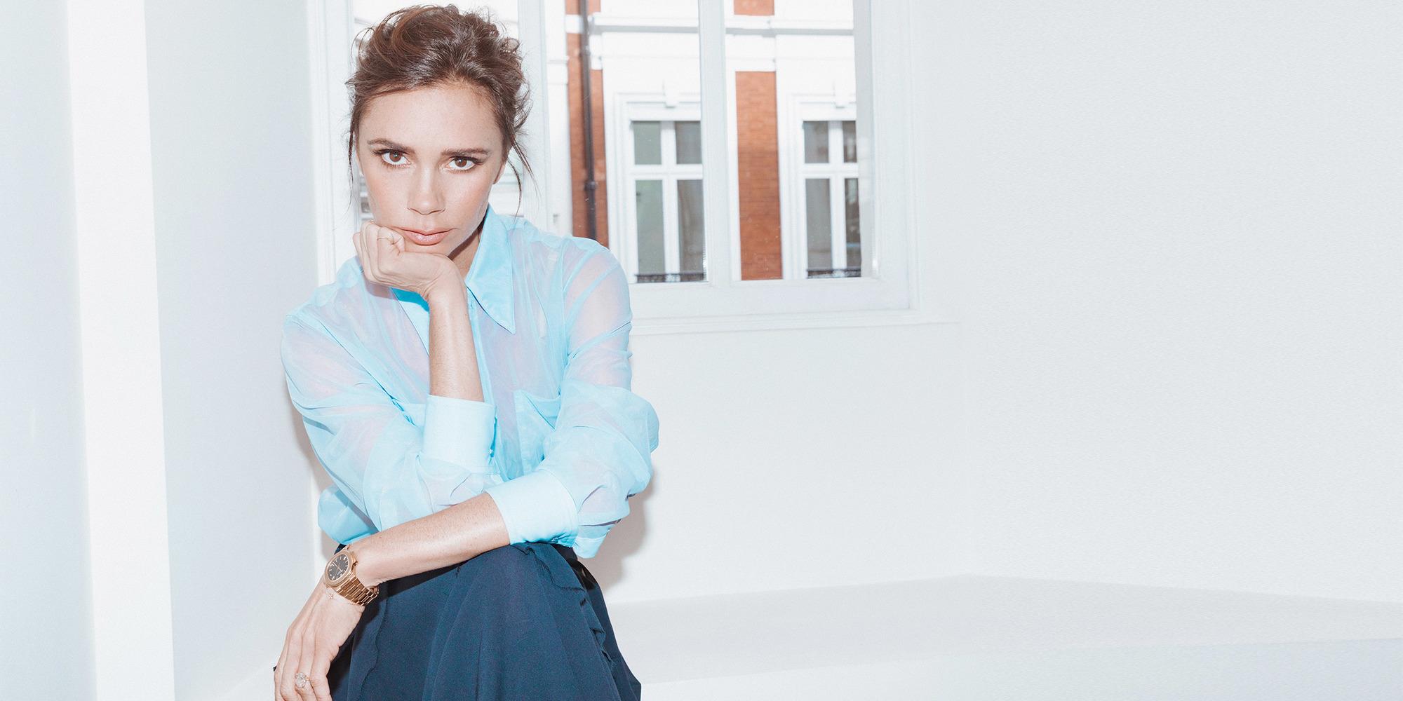 442ba912b7dd Designer Spotlight: Victoria Beckham | Moda Operandi