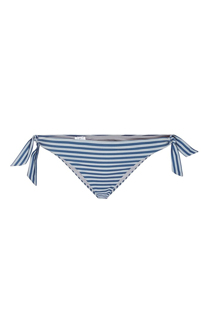 Sailor Stripes Tie-Side Bottom