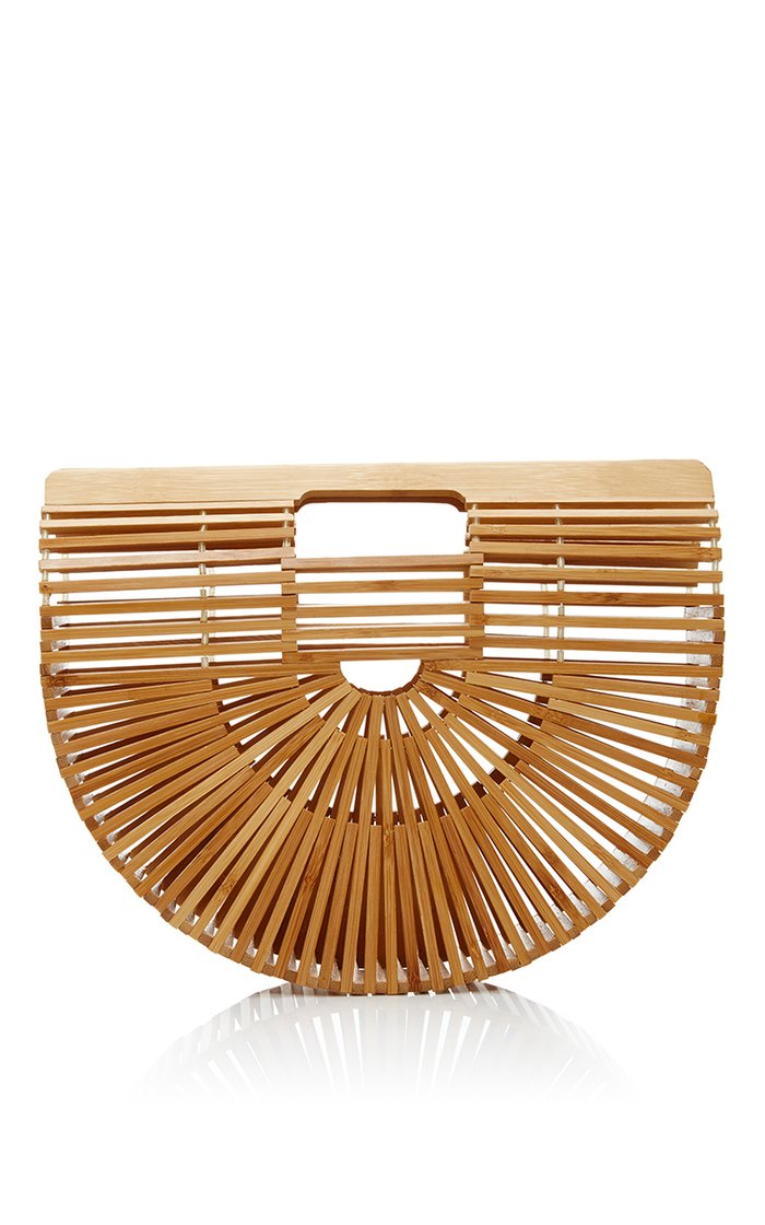 Small Bamboo Ark Bag