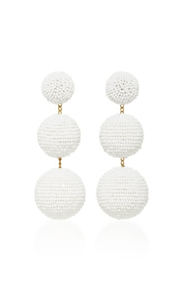 Classic Short Earrings