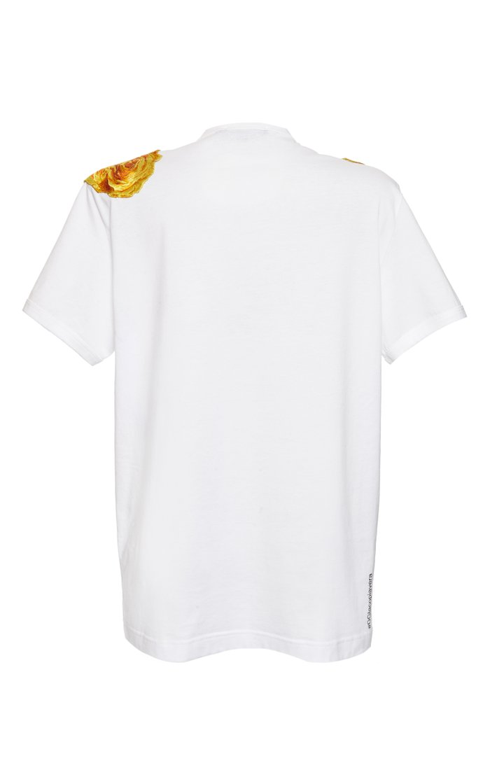 D&G Logo T-Shirt
