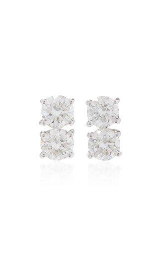 Two Dots Earrings