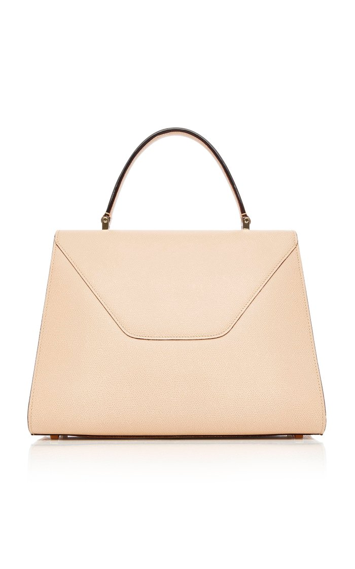 Iside Large Leather Bag