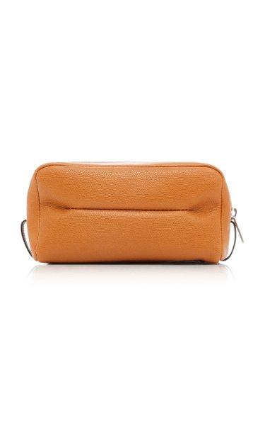 Medium Classic Soft Leather Beauty Case