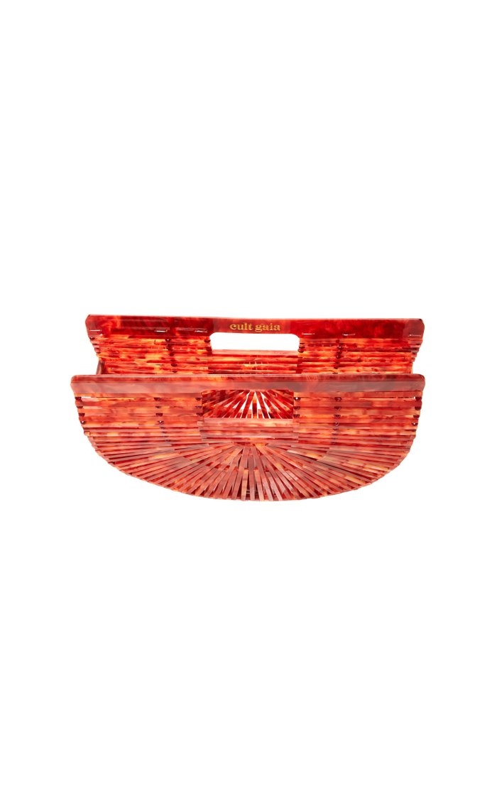 Mini Acrylic Ark Bag