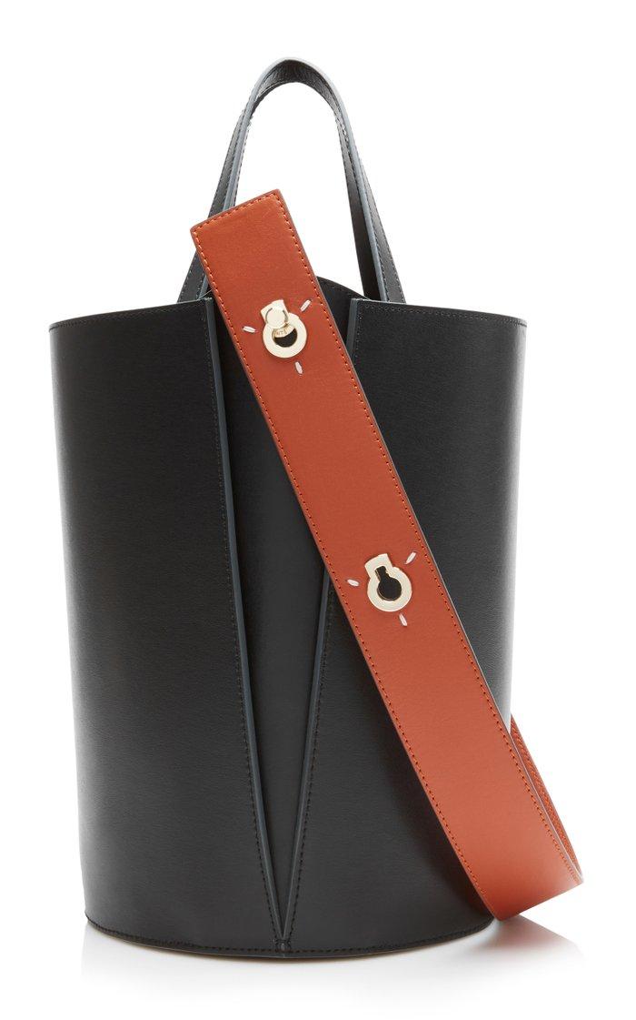 Mini Lorna Bucket Bag