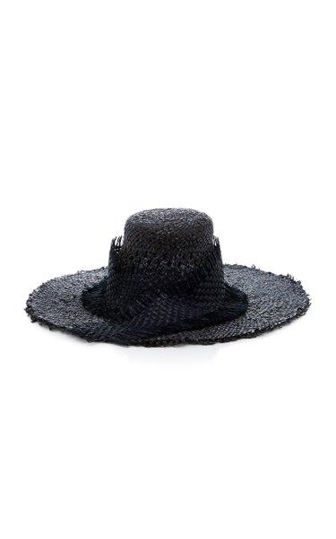 Yvette Straw Hat