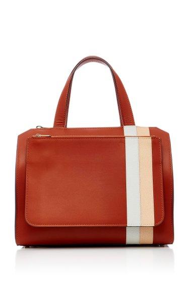 Linea Toothpaste Passepartout Leather Bag