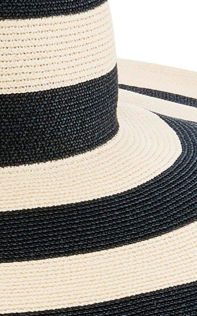 Sunny Straw Hat