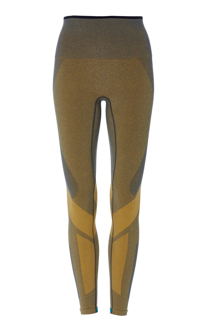 Motion Mustard Legging