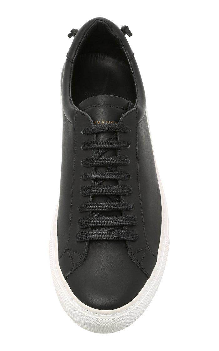 Contrast Street Sneakers