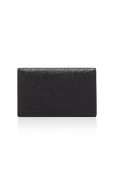 Onda Calfskin Business Card Case