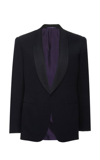 Exclusive Douglas Shawl Collar Tuxedo Jacket