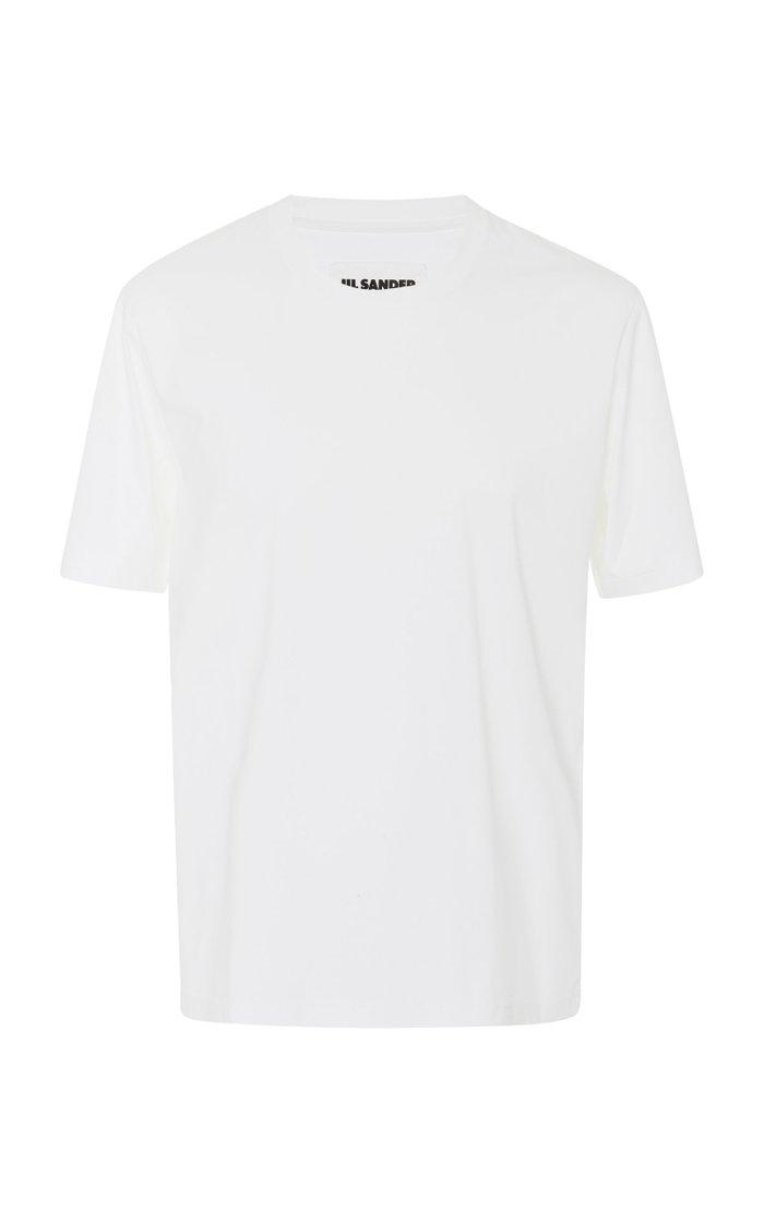 Classic Short Sleeve T-shirt