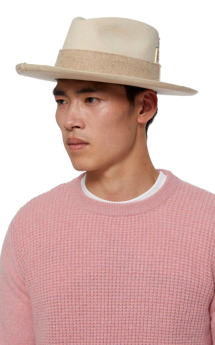 Exclusive Dust Bowl Hat
