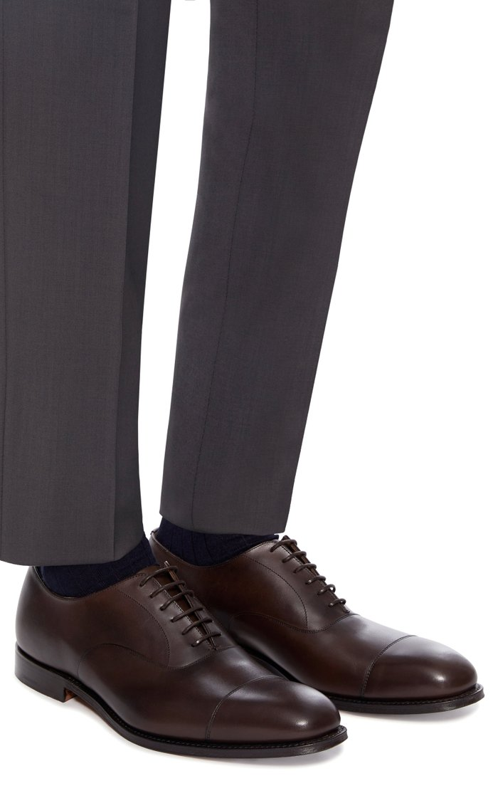 Consul Leather Dress Shoes
