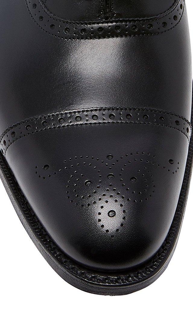 Toronto Leather Brogues