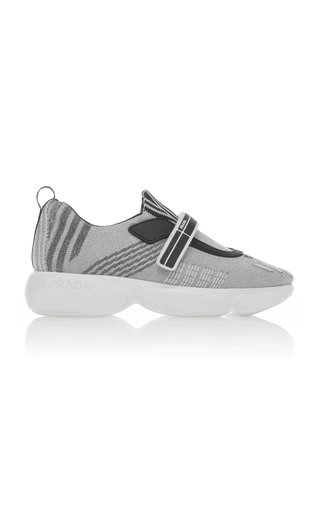 Cloudbust Nylon Slip On Sneakers