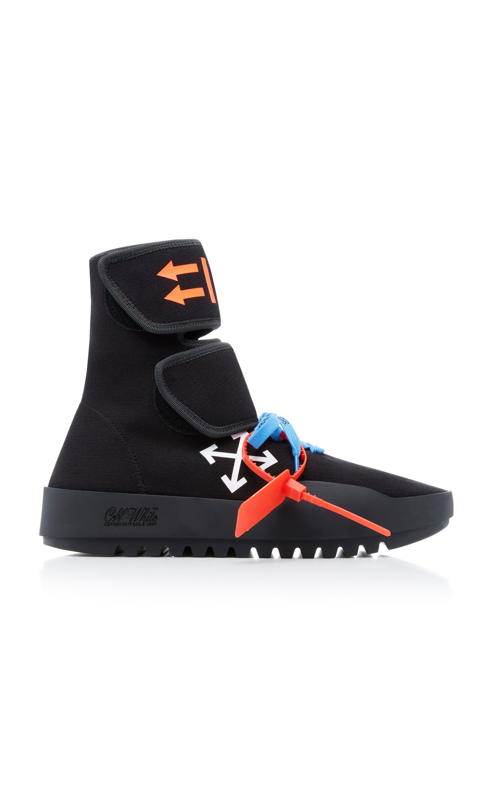 Cst- 001 Neoprene Sneakers By Off-White
