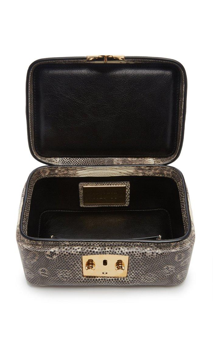 Lizard Beauty Case