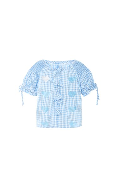 Kids Oliver Daily Cotton Top