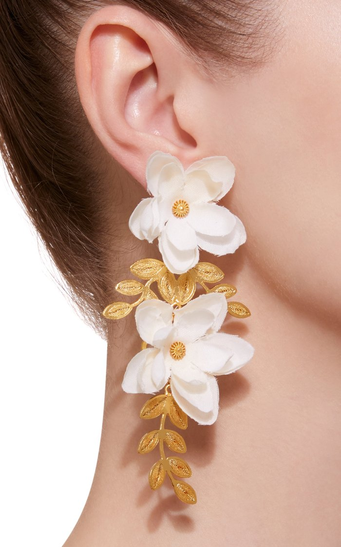 Gaby Small Earrings