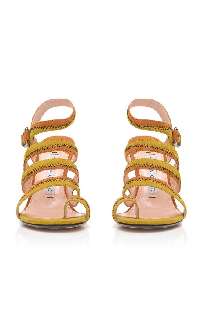Desy Strap Sandal